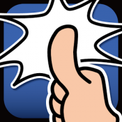 Androidアプリ「目押し王」のアイコン