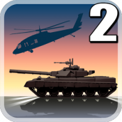 Androidアプリ「Modern Conflict 2」のアイコン