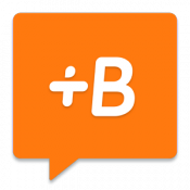 Androidアプリ「Babbel – Learn Languages」のアイコン