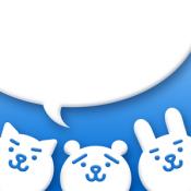 Androidアプリ「ChatPet World」のアイコン