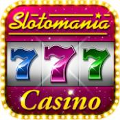 Androidアプリ「Slotomania™ - Free Slots 英語版」のアイコン