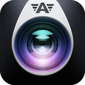 Androidアプリ「Camera Awesome」のアイコン