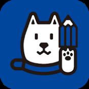 Androidアプリ「お父さんメモ帳」のアイコン