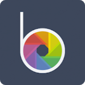 Androidアプリ「BeFunky Photo Editor Pro」のアイコン