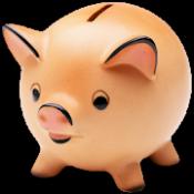 Androidアプリ「PocketMoney」のアイコン