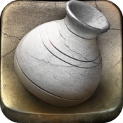 Androidアプリ「Let's Create! Pottery Lite」のアイコン