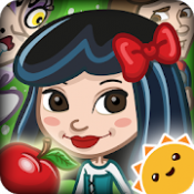 Androidアプリ「Grimm's Snow White」のアイコン
