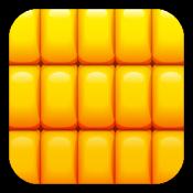 Androidアプリ「とれとれコーン」のアイコン