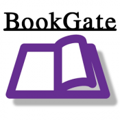 Androidアプリ「BookGate」のアイコン