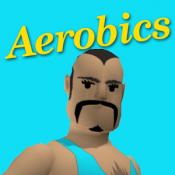 Androidアプリ「Fit for Rhythm Groove! Aerobic」のアイコン