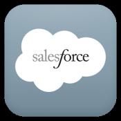 Androidアプリ「Salesforce Classic」のアイコン