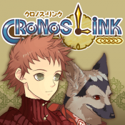 Androidアプリ「クロノス・リンク」のアイコン