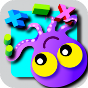 Androidアプリ「Wee Kids Math Path」のアイコン