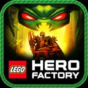 Androidアプリ「LEGO® HeroFactory Brain Attack」のアイコン