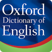 Androidアプリ「Oxford Dictionary of English : Free」のアイコン