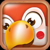 Androidアプリ「日本語の学習 - フレーズ / 翻訳」のアイコン