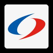 Androidアプリ「DARTSLIVE」のアイコン