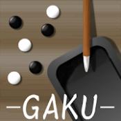 Androidアプリ「寺碁屋-GAKU-」のアイコン