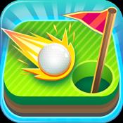 Androidアプリ「Mini Golf MatchUp™」のアイコン