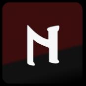 Androidアプリ「Njslyr Reader」のアイコン