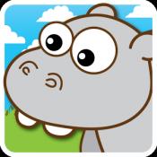 Androidアプリ「Giraffe's Matching Zoo」のアイコン
