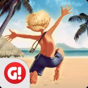 Androidアプリ「Paradise Island」のアイコン