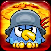 Androidアプリ「Chicken Raid FREE」のアイコン