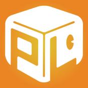 Androidアプリ「PLIFE(ピーライフ) ピーアークパチンコ・スロットアプリ」のアイコン
