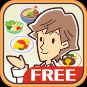 Androidアプリ「クイズ de 料理 FREE」のアイコン