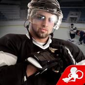 Androidアプリ「Hockey Fight Pro」のアイコン