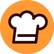 Androidアプリ「Cookpad - home cooking recipe manager」のアイコン