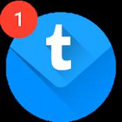 Androidアプリ「無料のメールアプリ - TypeApp - Email & Calendar」のアイコン