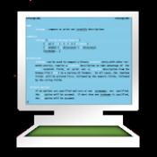 Androidアプリ「Mocha Telnet」のアイコン