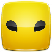 Androidアプリ「BeeTagg QR Reader」のアイコン