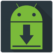Androidアプリ「Loader Droid download manager」のアイコン