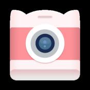 Androidアプリ「スマイルフォト」のアイコン