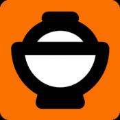 Androidアプリ「牛丼マップ」のアイコン