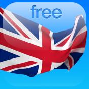 Androidアプリ「1ヶ月で英語 Free」のアイコン