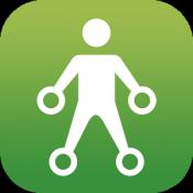 Androidアプリ「健康プロモ」のアイコン