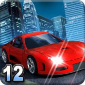 Androidアプリ「Racing Live™ - 12 Points」のアイコン