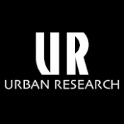 Androidアプリ「URBAN RESEARCH」のアイコン