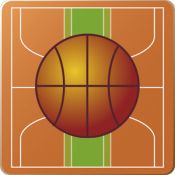 Androidアプリ「Basket Board」のアイコン