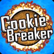 Androidアプリ「クッキーブレイカー!!!」のアイコン