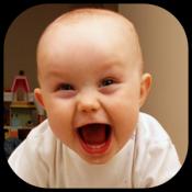 Androidアプリ「ドッキリ!いないいないばぁ!」のアイコン
