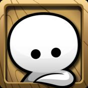 Androidアプリ「ワンタップヒーロー」のアイコン