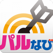 Androidアプリ「懸賞アプリ「パルなび応募」」のアイコン