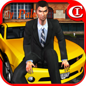 Androidアプリ「Valet Parking-Open World game」のアイコン