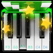 Androidアプリ「ピアノマスター2」のアイコン