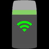 Androidアプリ「AirStash」のアイコン