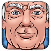 Androidアプリ「Oldify™- Face Your Old Age」のアイコン